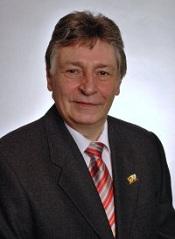 Dr. Alexander Ganter
